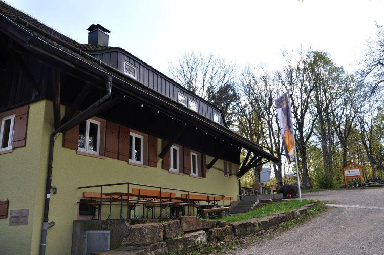 Wasserberghaus
